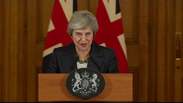 Vot decisiv pentru Brexit. Parlamentul ar putea respinge acordul negociat cu UE