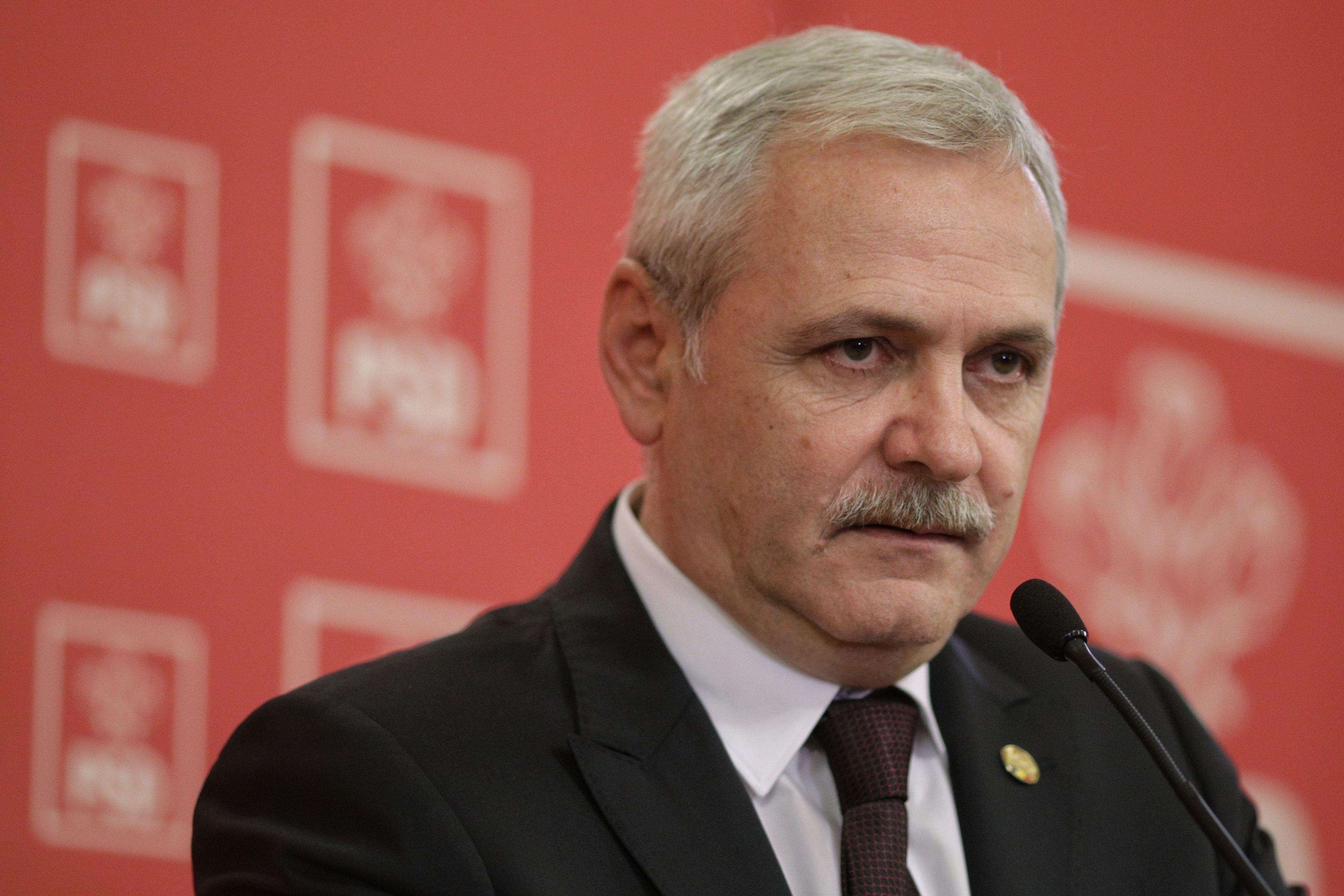 Alina Gorghiu: PSD este în colaps din cauza lui Liviu Dragnea