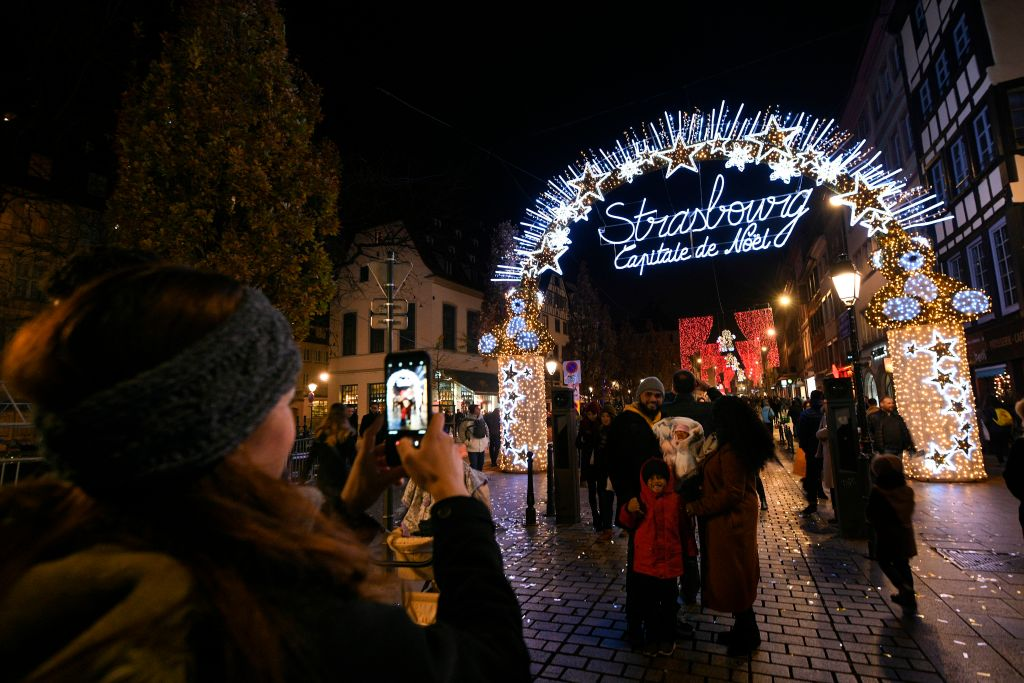 Mărturia unei turiste care a scăpat ca prin urechile acului de atacatorul din Strasbourg