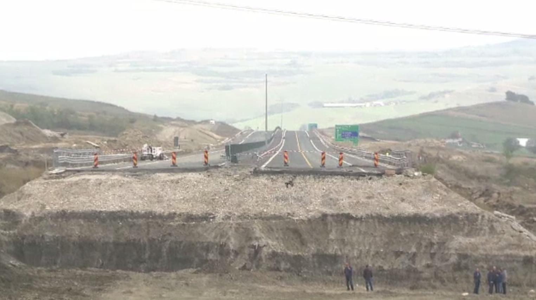 13 km din Autostrada Transilvania se deschid pentru circulație. Ce probleme sunt