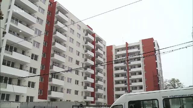 600 de blocuri din București, afectate de o avarie RADET. Când va fi remediată