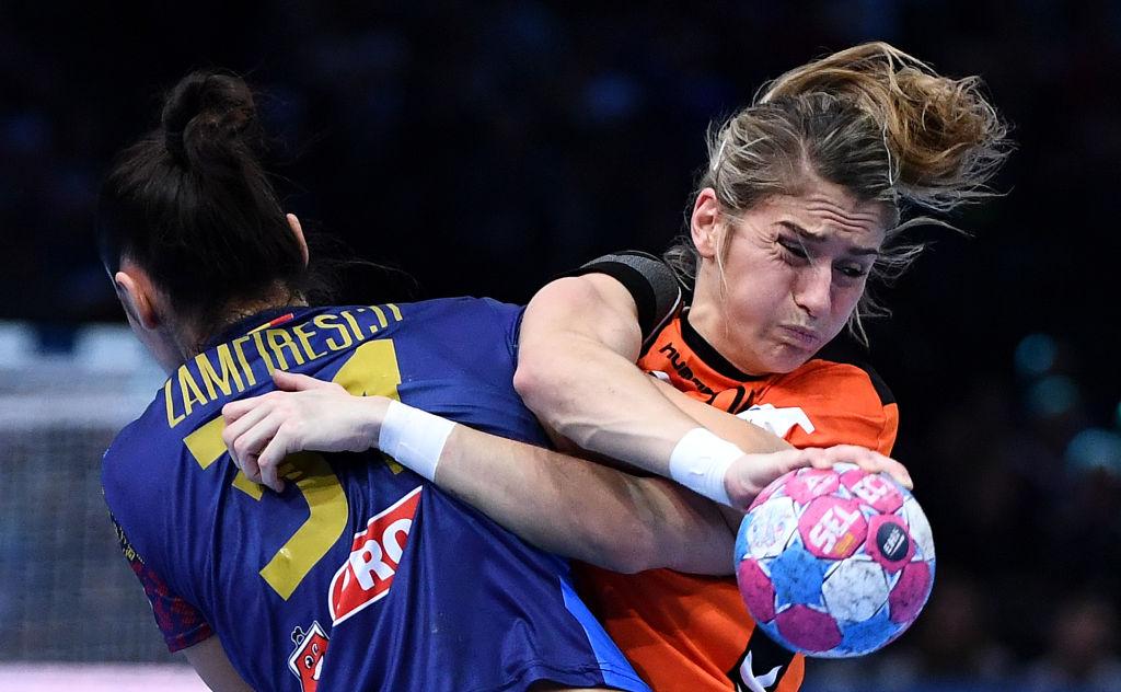 România a fost învinsă de Olanda în finala mică și a ratat medalia de bronz