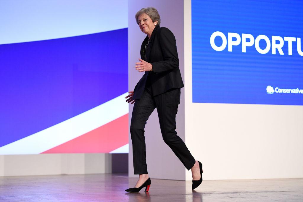 Theresa May cere să fie votat acordul cu UE și exclude un nou referendum