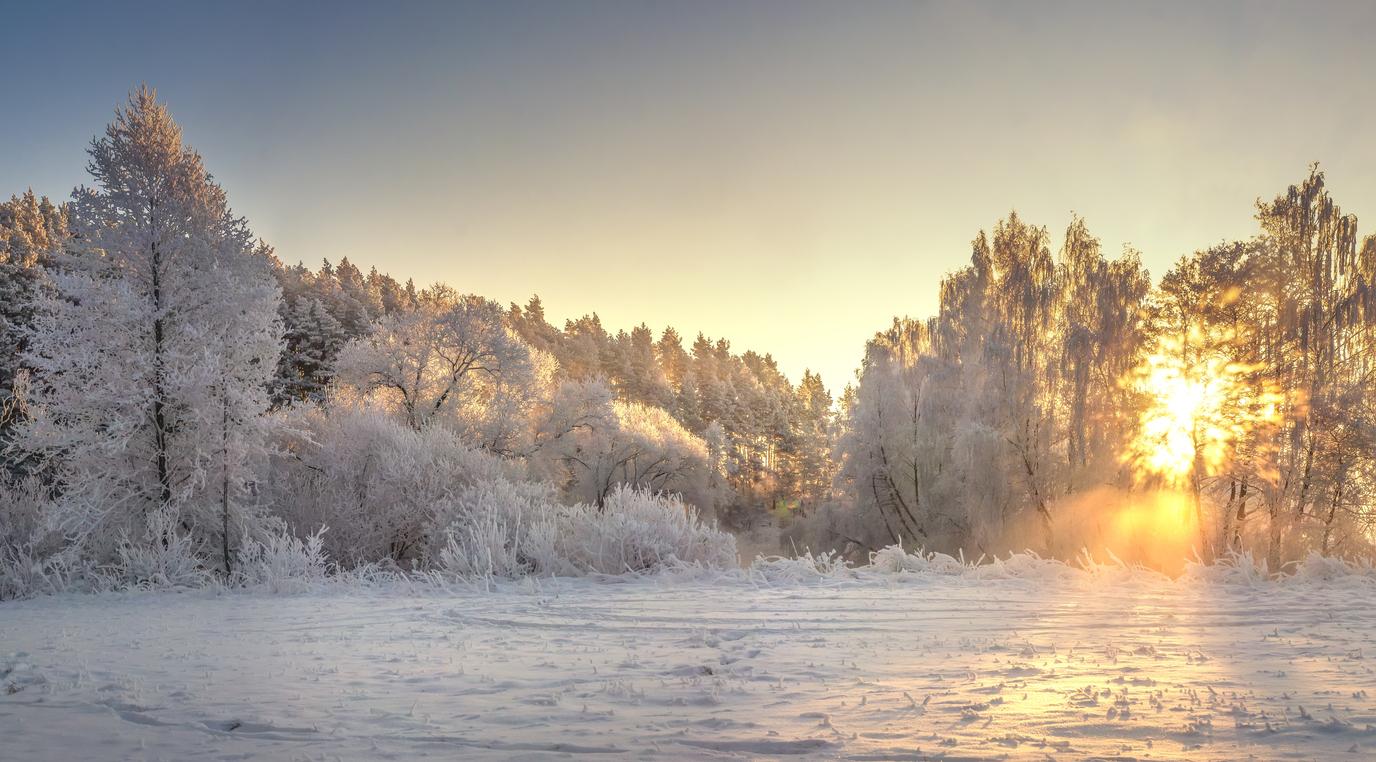 Vremea 29 decembrie 2018. Final de an cu temperaturi ridicate