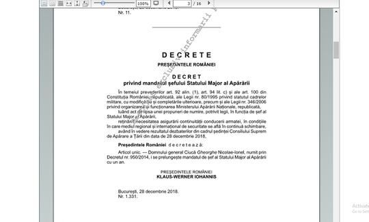Partea I a Monitorului Oficial va putea fi descărcată gratuit, nu doar citită online