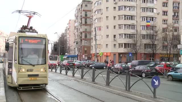 Papa Francisc la București. Lista autobuzelor cu trasee deviate. 9 linii suplimentate spre aeroport și gară