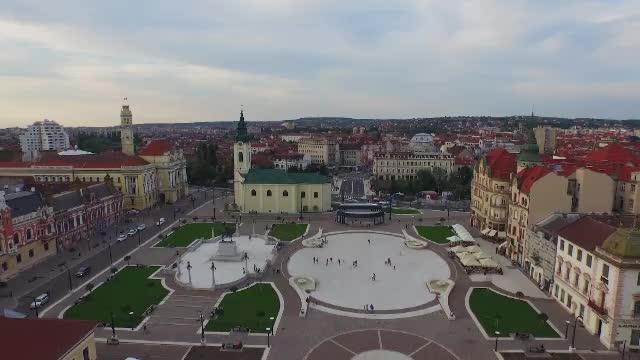 Orașul cel mai sigur și eficient din România. Filosofia de succes a primarului Ilie Bolojan