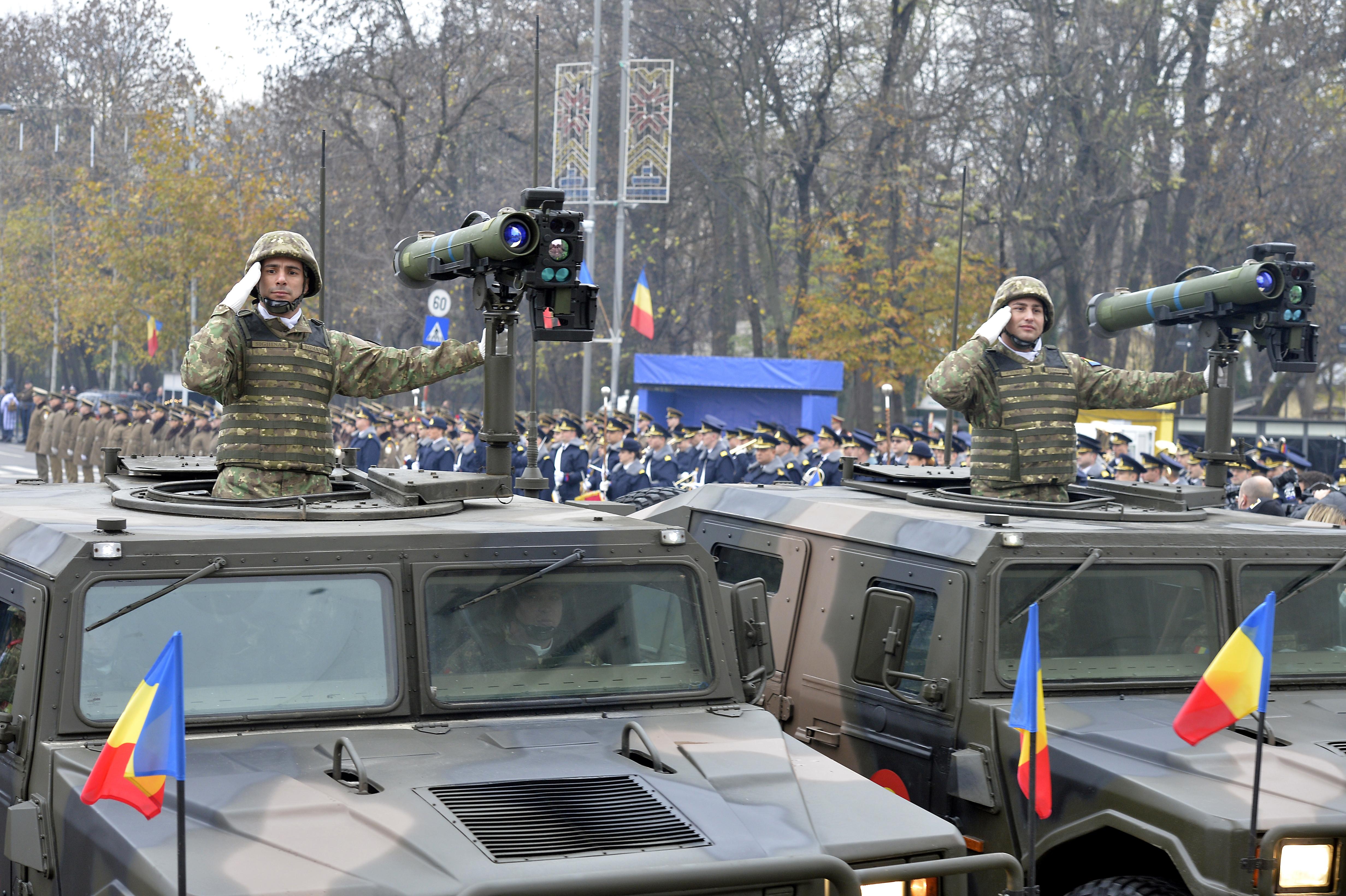 Premierul Orban: Anul acesta, Ziua Națională se sărbătorește fără paradă militară