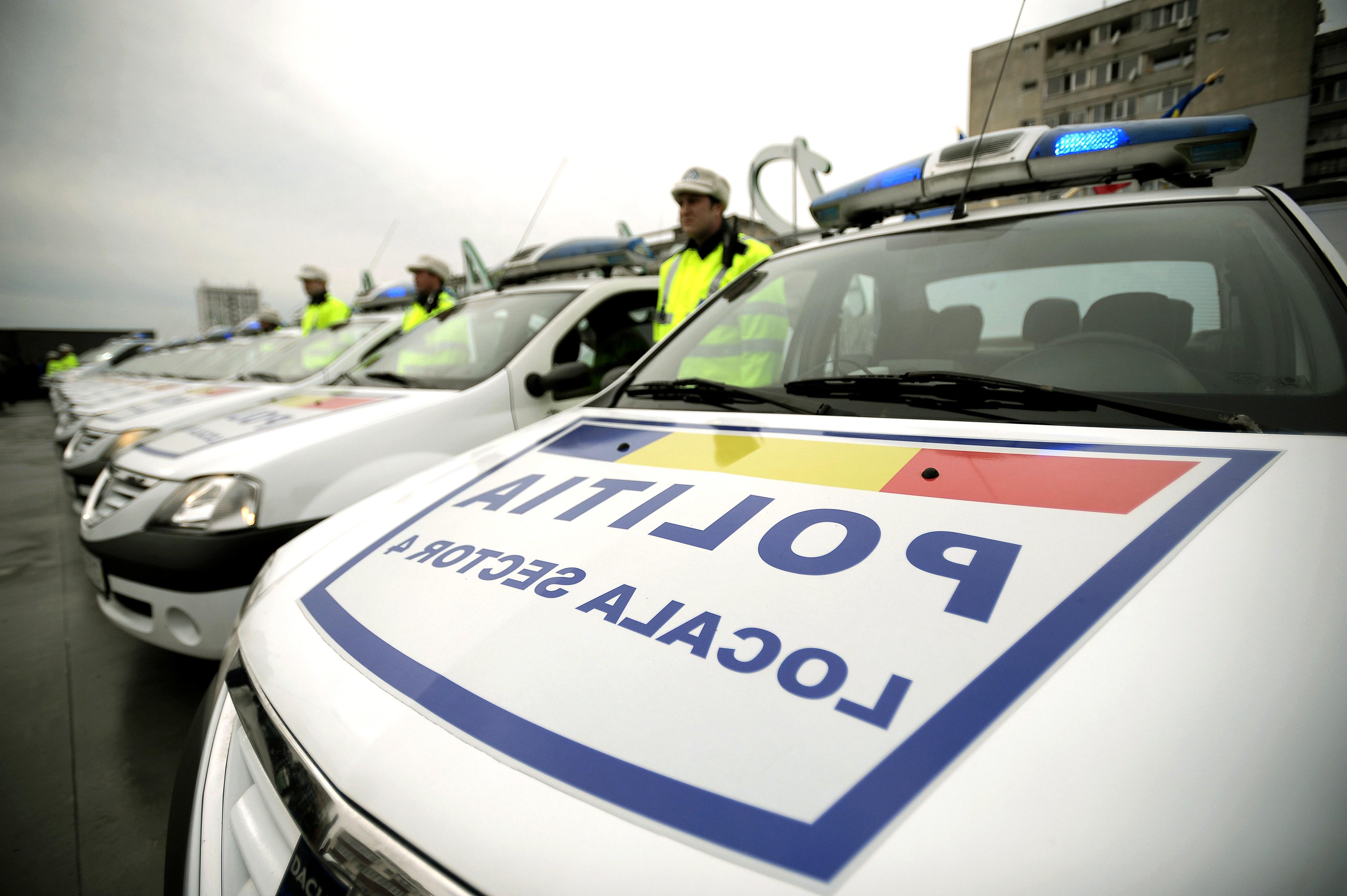"""O româncă din categoria """"Most Wanted"""" a fost prinsă în Manchester"""