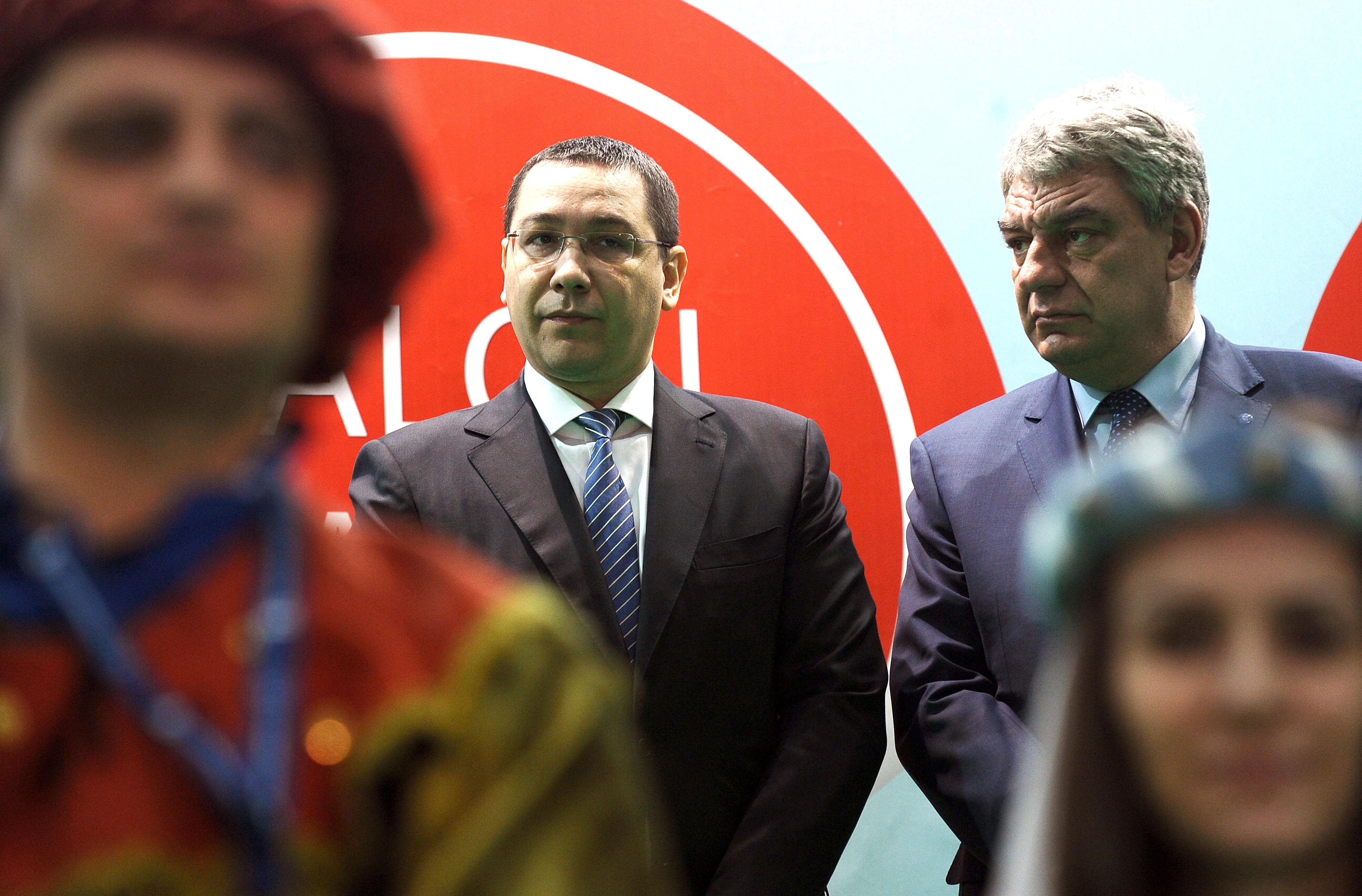 Motivul pentru care fostul premier Mihai Tudose a demisionat din Pro România