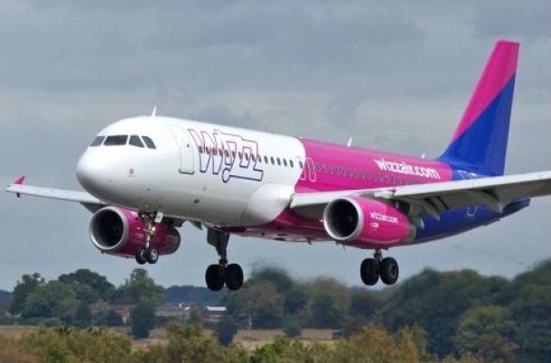 174 de pasageri Wizz Air au ajuns fără bagaje la Iași. Ce încurcătură au făcut angajații