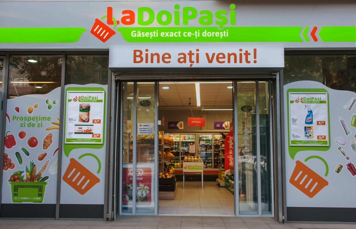(P) Eficientizarea vânzărilor în magazinele LaDoiPași cu programul de gestiune de la SelectSOFT