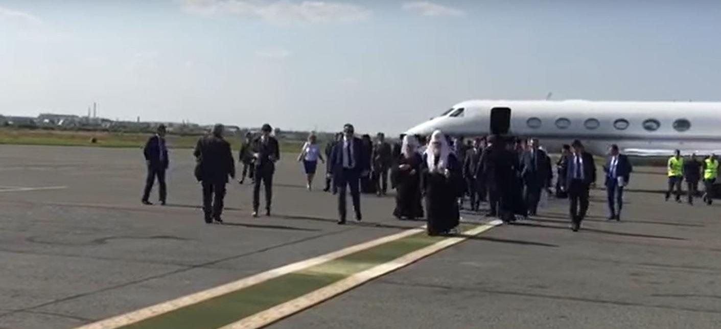Patriarhul Rusiei, acuzat că ar avea iaht şi avion. Doar ceasul lui costă 30.000 $