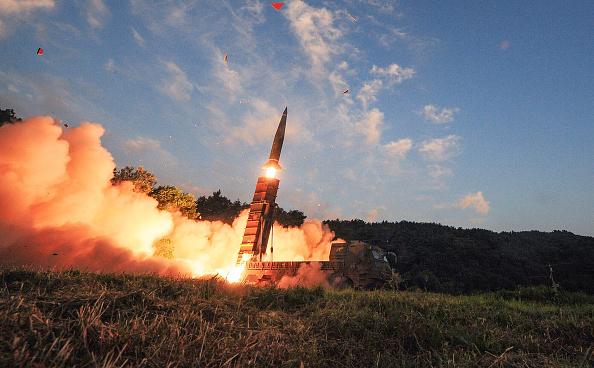 Reuniune de urgență a Consiliului de Securitate al ONU, după tirurile de rachete balistice efectuate de Coreea de Nord