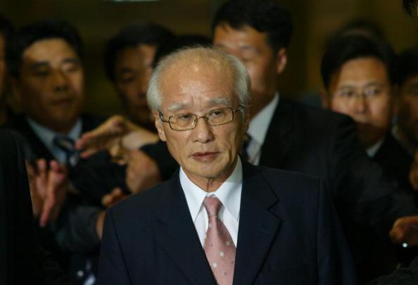 Fostul director al companiei Daewoo, Kim Woo Choong, a decedat la 82 de ani