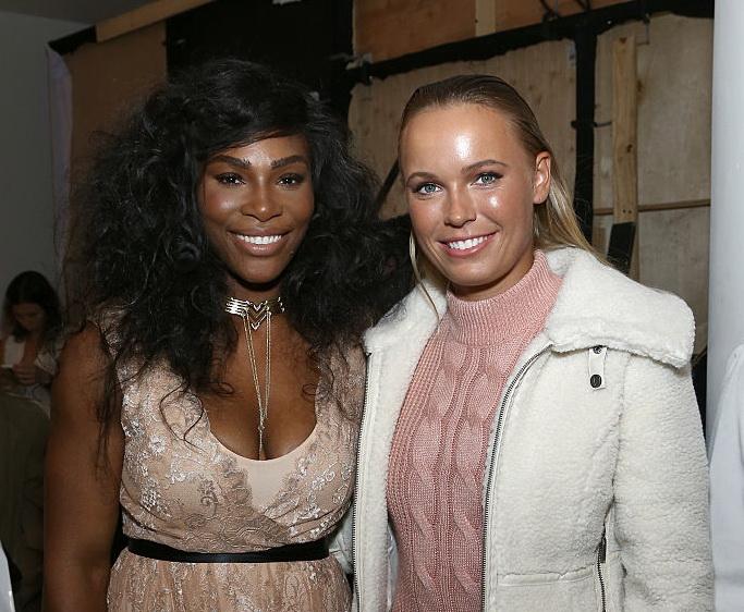 Caroline Wozniacki se va retrage după un meci cu Serena Williams