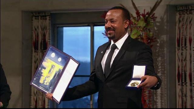 Câți bani a primit câștigătorul premiului Nobel pentru Pace