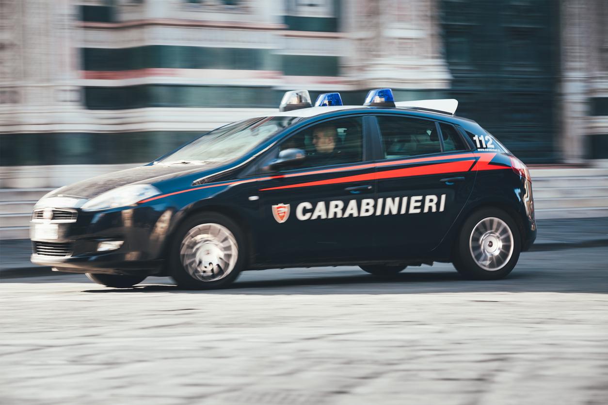 Un bărbat din Italia a plecat de acasă după o dispută cu soţia lui şi a parcurs pe jos 400 de kilometri