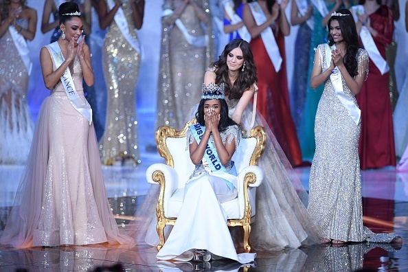 Miss World 2019. Cine este cea mai frumoasă femeie din lume. GALERIE FOTO