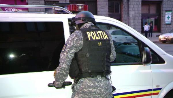 Şeful Oficiului contra Spălării Banilor, ridicat de polițiști pentru înșelăciune. Și-a falsificat studiile