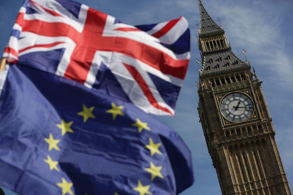 Regatul Unit şi UE au ajuns la un acord post-Brexit. Șefa CE: