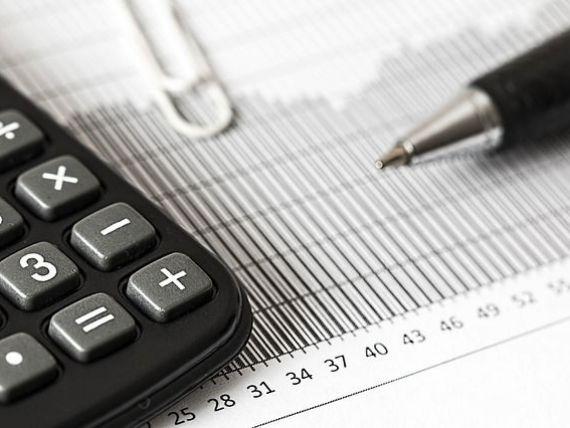 Economia României a scăzut în 2020 cu 3,9%, faţă de 2019. PIB-ul a crescut cu 4,8% în trimestrul IV 2020