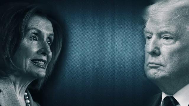 Procedura de destituire a lui Trump, votată în Camera Reprezentanților. Mii de oameni au ieșit pe străzi