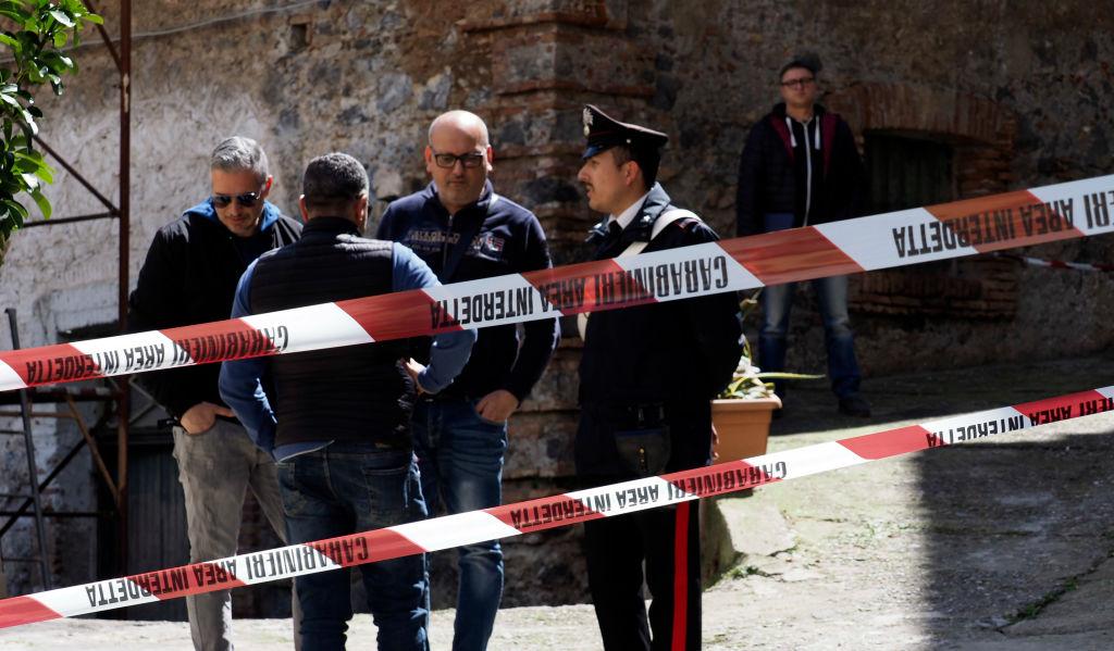 A început unul dintre cele mai mari procese anti-mafie din istoria Italiei. Se va desfășura într-un buncăr