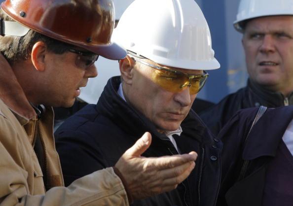 Vladimir Putin, noi amenințări la adresa SUA. Consecințele proiectului Nord Stream 2