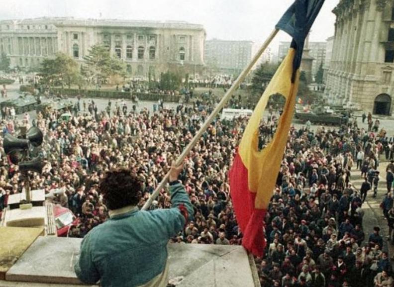 La 21 decembrie 1989 românii au murit pentru libertate. Victimele de la Intercontinental