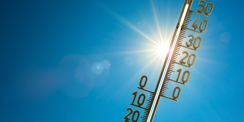 Temperaturi ridicate pentru luna decembrie. Zonele în care sunt așteptate ninsori