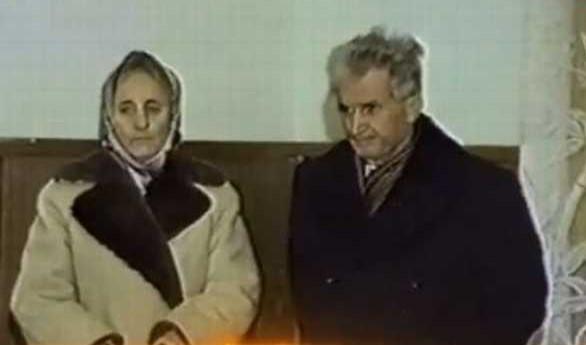 """Elena Ceaușescu, după ce a aflat că Ion Iliescu a preluat puterea: """"Vezi, Nicule, ți-am zis să-l termini"""""""
