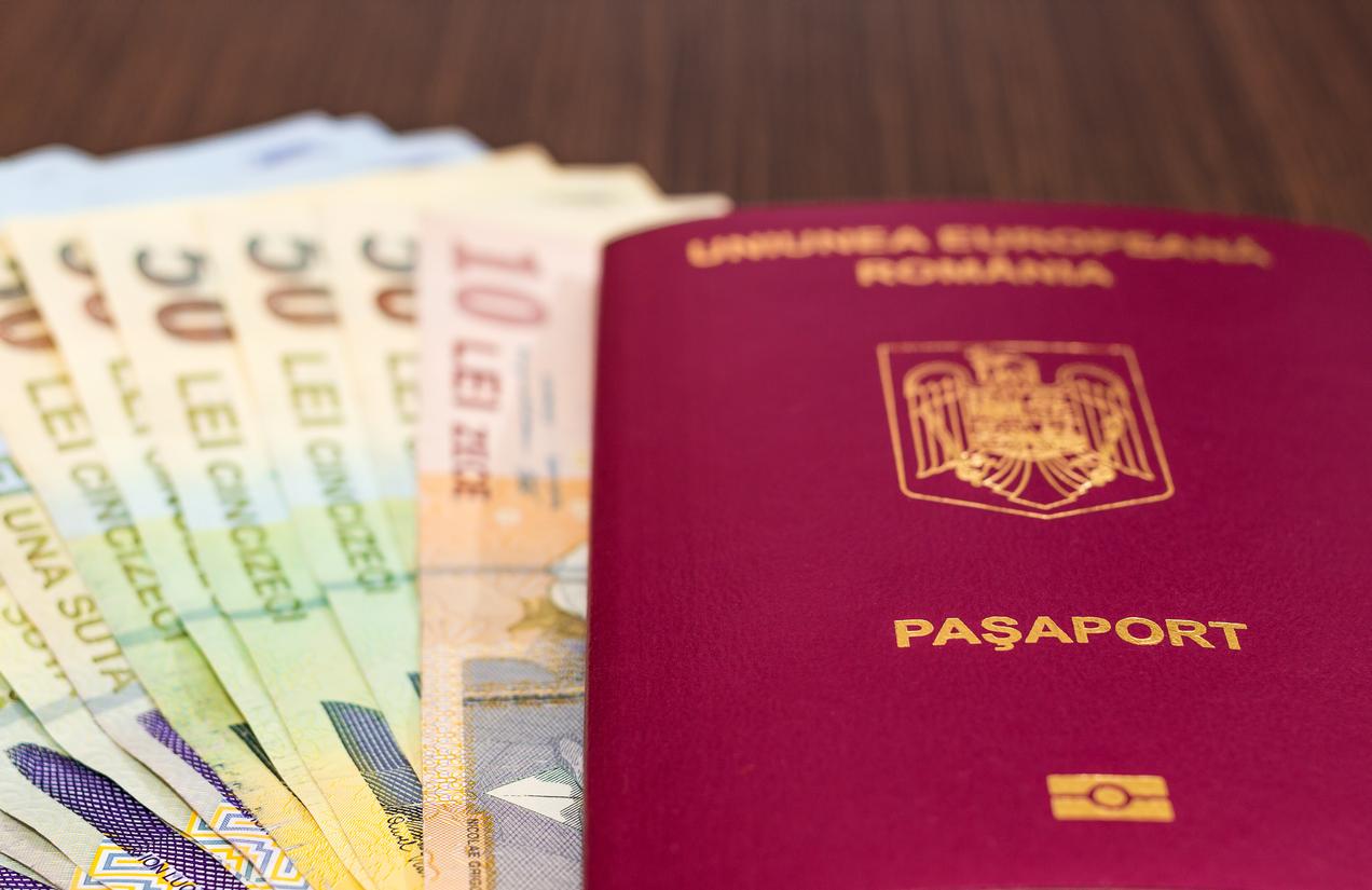 Posibile nereguli grave la acordarea cetățeniei române în cazul a mii de ruși și ucraineni
