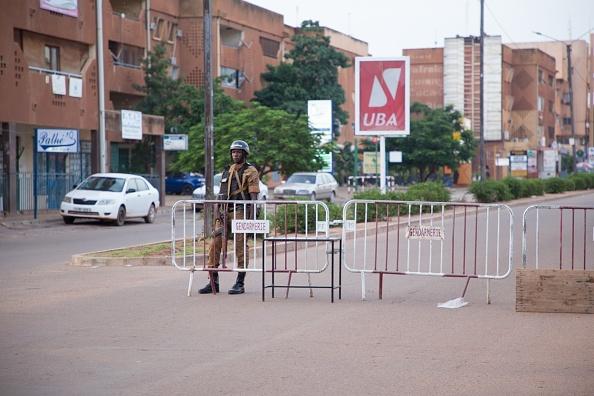 Atac terorist în Burkina Faso. Cel puțin 36 de civili au fost uciși
