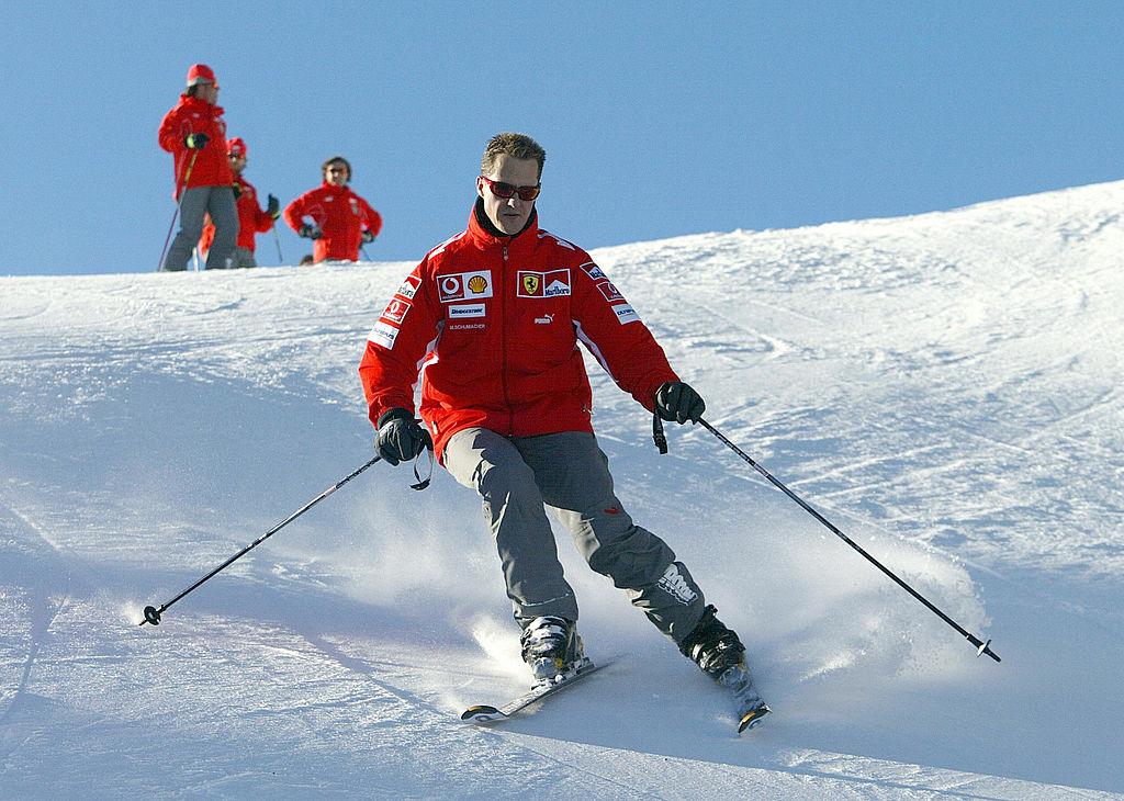 Michael Schumacher va suferi o nouă operaţie. Medicii vor încerca să îi regenereze sistemul nervos