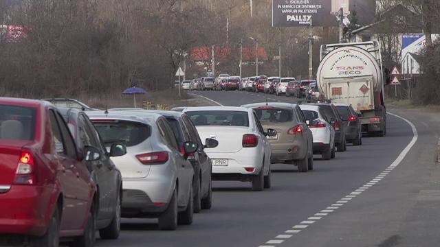 Când ar putea începe construcția autostrăzii Ploiești-Brașov. Planuri de fluidizare a traficului pe DN1