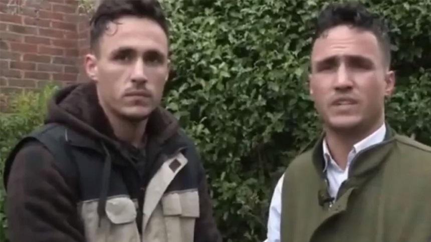 Gemenii Billy şi Joe Smith care au participat la o emisiune celebră s-au sinucis