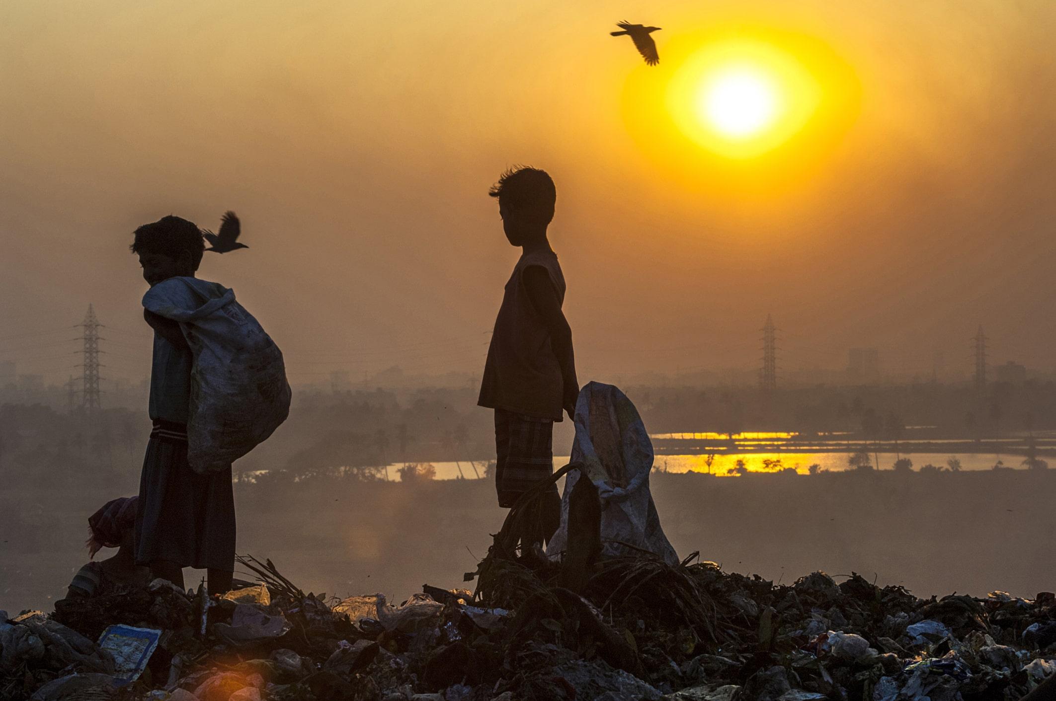 Efectele nefaste ale pandemiei. Sute de milioane de oameni au nevoie de ajutor să supraviețuiască