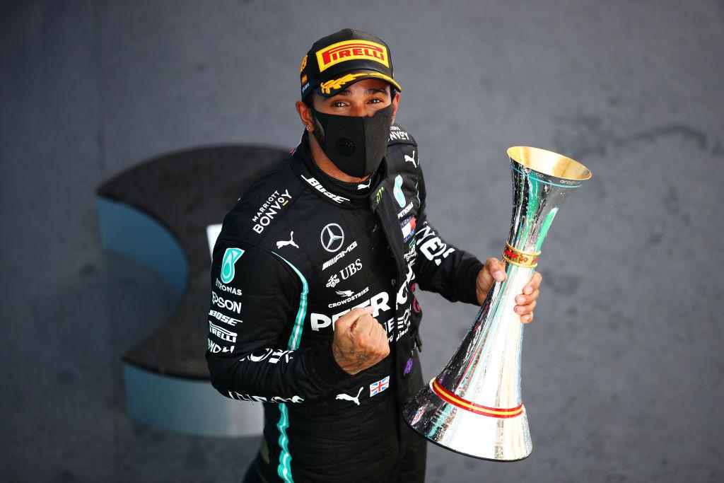 Lewis Hamilton, infectat cu noul coronavirus. Pilotul va rata Marele Premiu din weekend