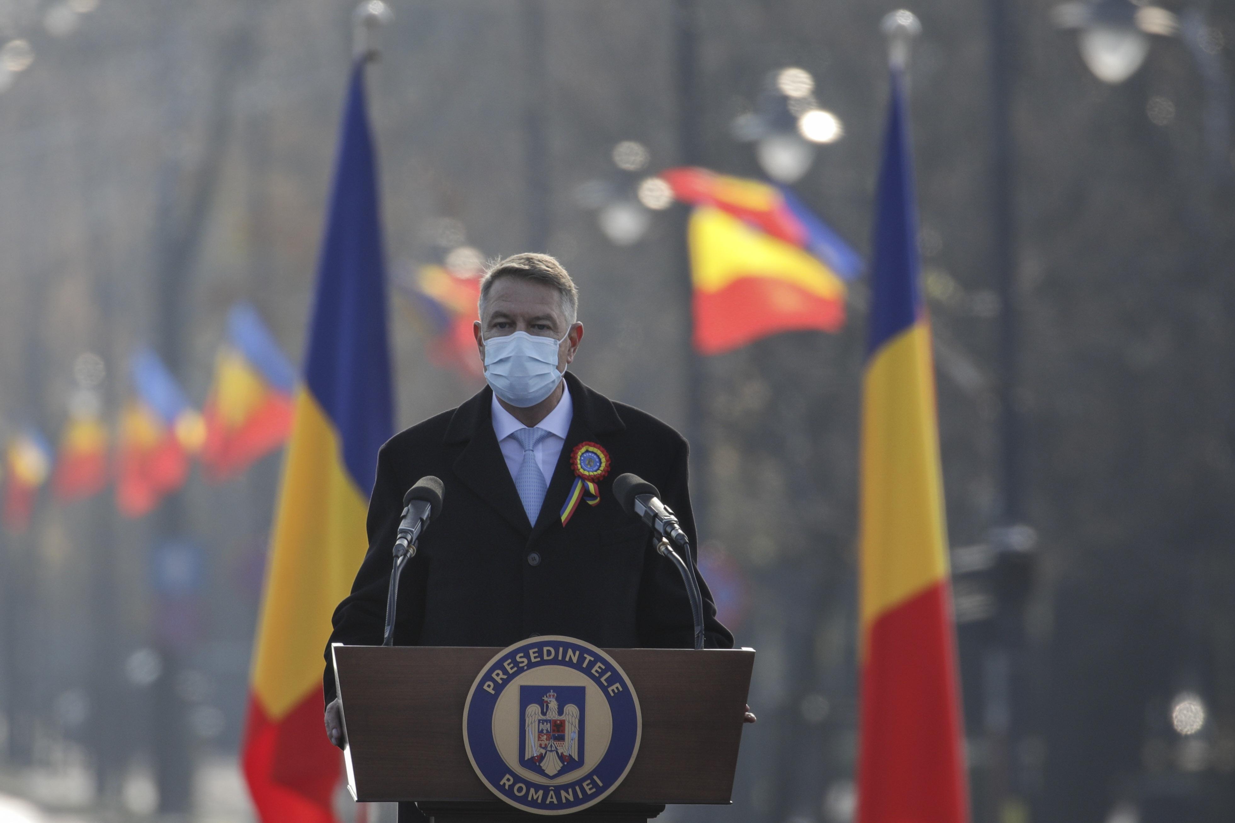 Iohannis, despre medici: Este impresionant modul în care s-au pus în slujba luptei contra pandemiei de Covid-19