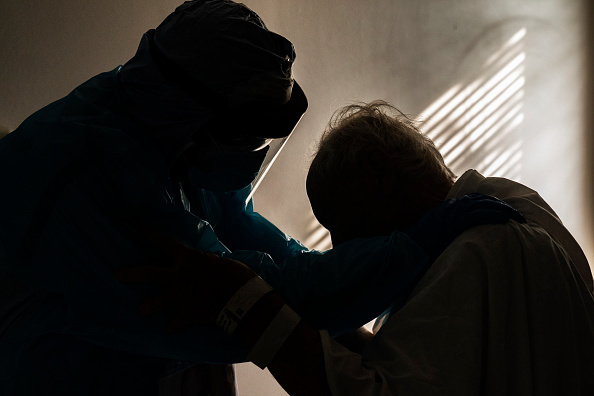 Medic la Spitalul de Pediatrie din Sibiu: Sunt mari diferenţe faţă de anul trecut. Valul patru este un tsunami