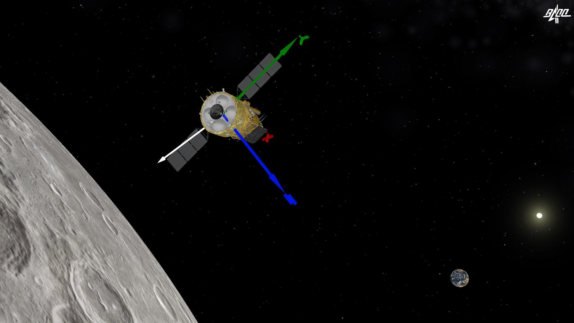 O navă spațială a Chinei a ajuns cu succes pe Lună. Care este misiunea