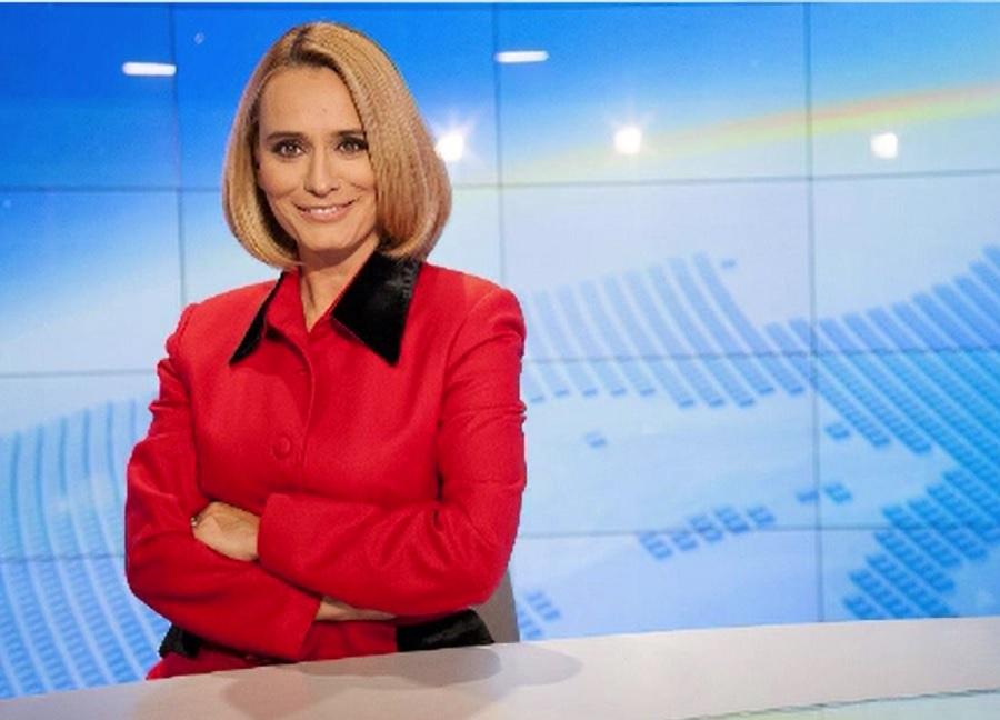 Mesajul cu care Andreea Esca a deschis ediţia specială a Ştirilor Pro TV, la 25 de ani de Pro TV