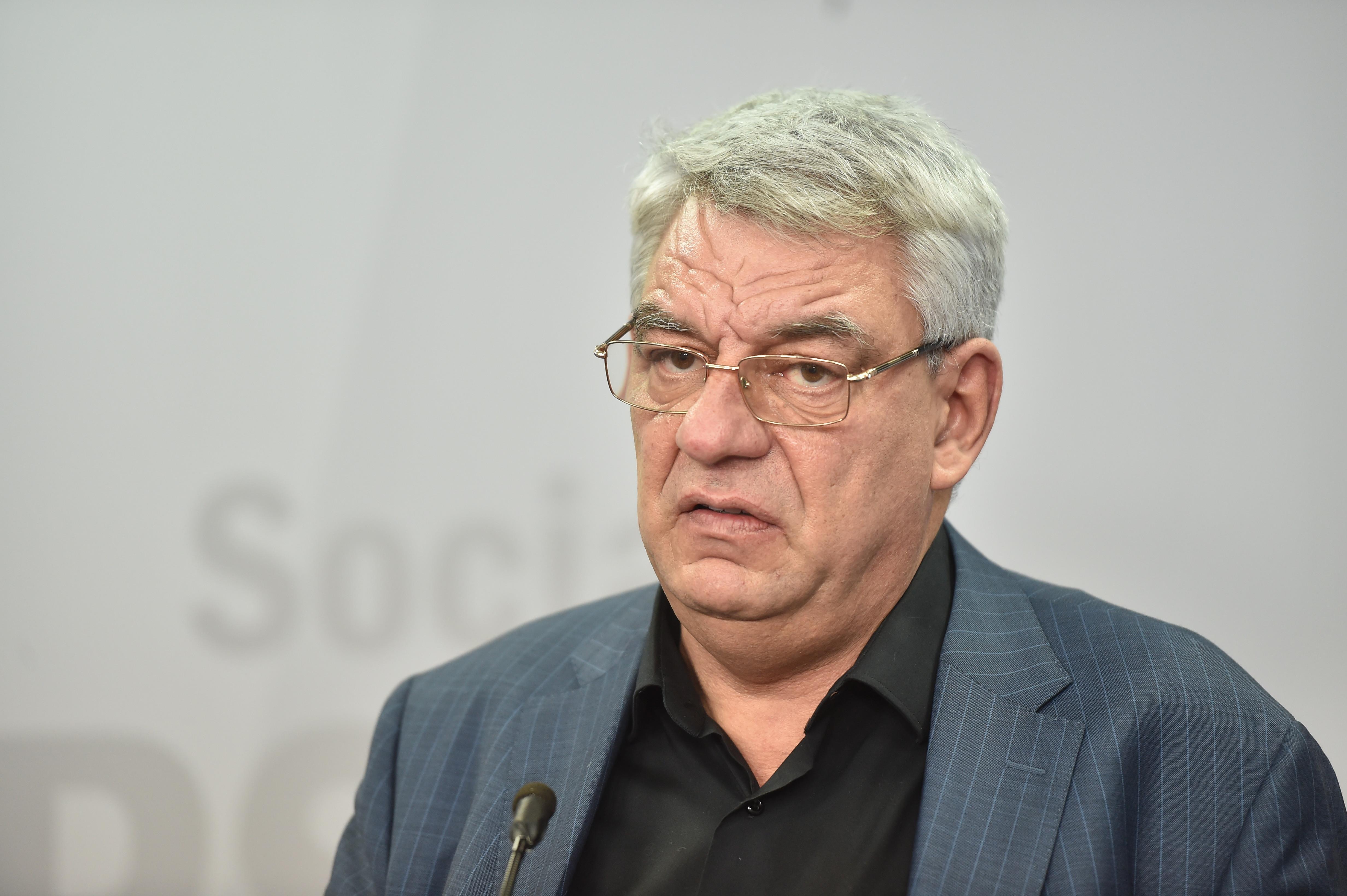 Vicepreședinte PSD: Sperăm la un scor de peste 35%; poate ne apropiem de 40% după redistribuire