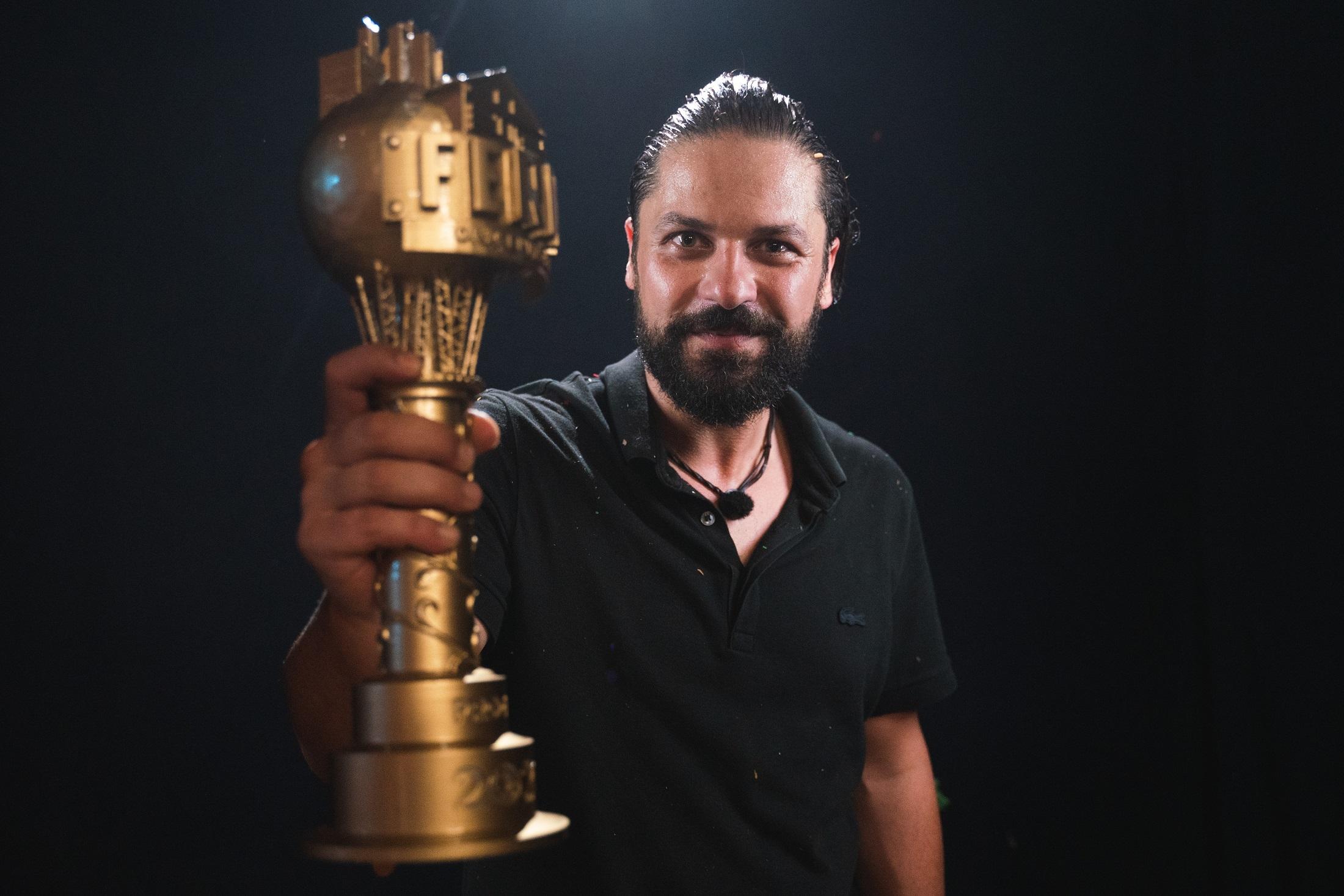 Ferma 2020. Augustin Viziru a câștigat marea finală și a obținut titlul de Fermierul Anului