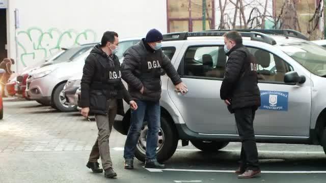 12 reținuți în scandalul de corupție din Brașov. Suspecții ar fi făcut achiziții frauduloase în spitale