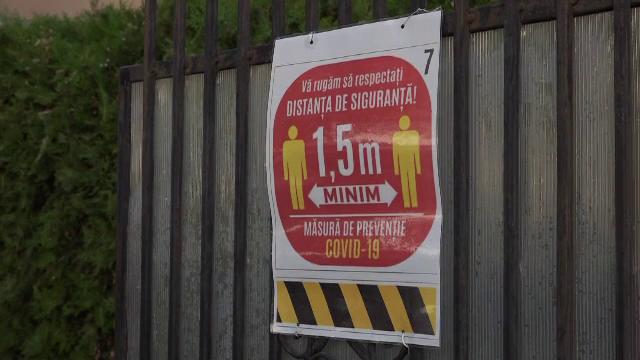 Zeci de președinți de secții de votare din țară au demisionat de teama Covid-19