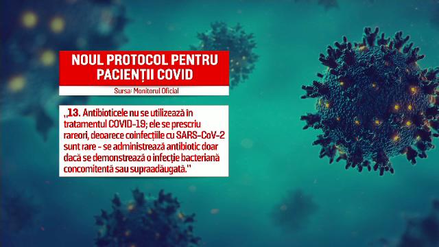 Protocol nou pentru persoanele infectate cu Covid-19. Cine va putea fi tratat cu plasmă