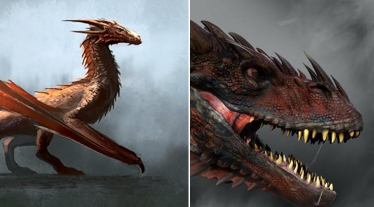 """Când încep filmările la """"House of the Dragon"""", spinoff-ul """"Game of Thrones"""""""
