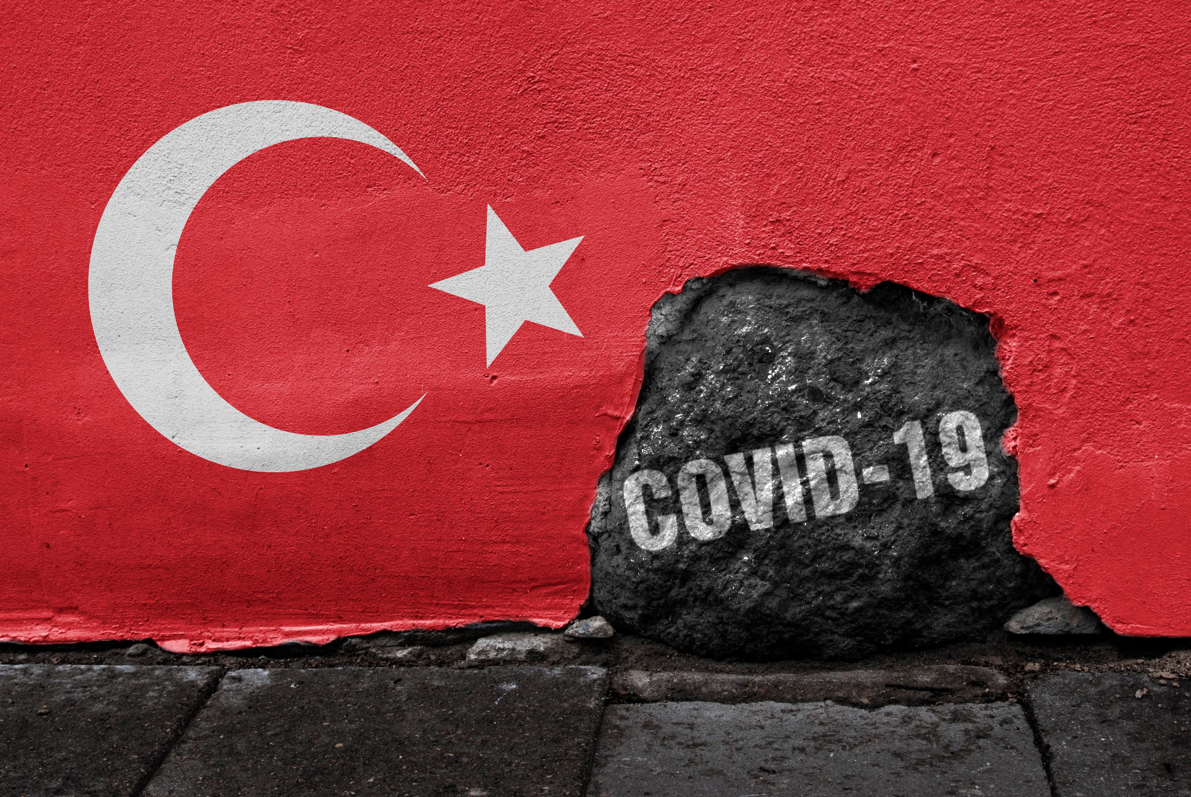 Turcia prelungeşte măsurile luate în contextul pandemiei. Ce trebuie să știe românii